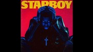 The Weeknd – Starboy (feat Duft Punk)
