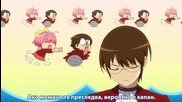 [terrorfansubs] The World God Only Knows Episode 5 Bg Subs