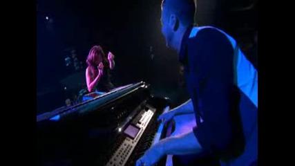 Jordin Sparks - Battlefield American Idol