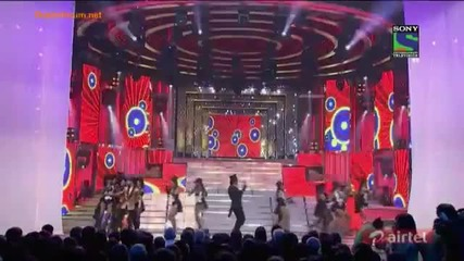 58th Idea Filmfare Awards 2013 Main Event 17th February 2013 Video Watch Online Pt1 - www.uget.in