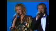 Agnetha & Olla Hakansson - The Way You Are