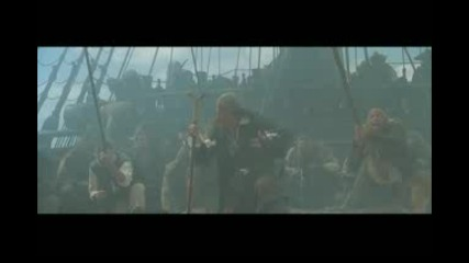 Pirates of the Caribbean 3 Bloopers