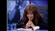 Music Idol 2 - Валентина Хасан - CAN LЕЕ(смях):D:D