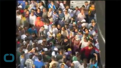 Turkey's Election Rally Bombing Was Homemade