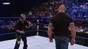 Dave Batista says _eddie's Dead!_