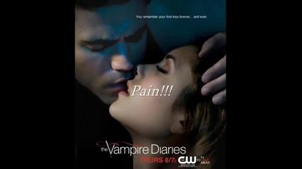 Plumb - Cut+lyrics&превод~{vampire~diaries}~