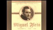 Miguel Fleta - E Lucevan Le Stelle