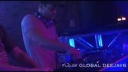 Global Deejays - (flo - Dj Set Live) - Vancouver 2009