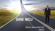 Sefik Ibrahimovic - Sine moj Official video 2017