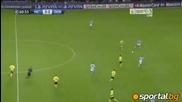 Манчестър Сити - Борусия (дортмунд) 1-1