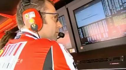Formula 1 2010 Santander British Grand Prix