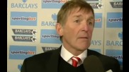 Kenny Dalglish - The Liverpool Way - Sky Sports Interview
