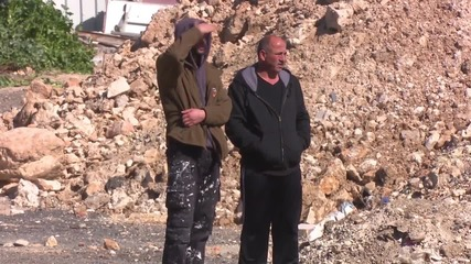 State of Palestine: IDF forces destroy Palestinian land to make way for 'National Park'