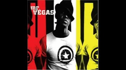 Mr.vegas - Genie Wine