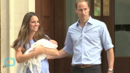 Royal Treatment! St. Mary's Hospital Begins Preparations for Kate Middleton and Prince William's Arrival