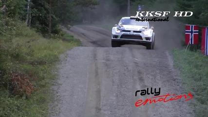 Rally - 2013