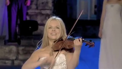 Celtic Woman- The Sky and the Dawn, and the Sun {превод}