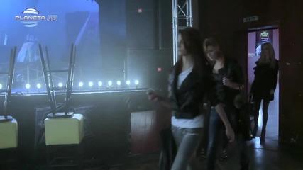 New!! Емилия - Просто те убивам ( Официално видео )