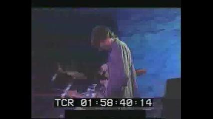 Nirvana - Heart Shaped Box (live In Rio)