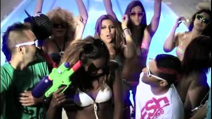 Гръцко - Nigma - Paikse mazi moy [ 2010 Official H D Video ]