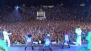 Seeed - Music Monks (The See(e)dy Monks) (Berlin Wuhlheide 2004 - Live) (Live)