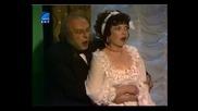 Чуждата жена и мъжът под кревата - ( Тв театър 1976)