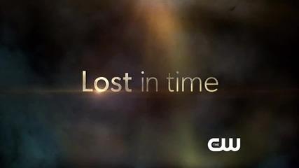 """The Vampire Diaries / Дневниците на Вампира Сезон 6 Епизод 2 """"yellow Ledbetter"""" - Промо"""