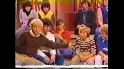 Manowar - Interview '83