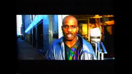 Dmx - Party Up Official Video