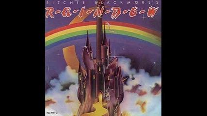 Rainbow - Man On The Silver Mountain + Bg Subs