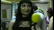 Софка пее на гръцки,сръбски,турски,български и цигански