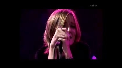 Beth Gibbons & Rustin Man - Candy Says