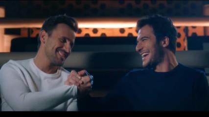 Nikos Vertis & Amir - Si on n'aime qu'une fois / I Lexi S' Agapo