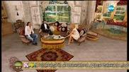 """""""Господарите"""" на ефира на гости на Гала - На кафе (31.08.2015г.)"""