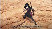 Akame ga kill Episode 15