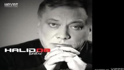 Halid Beslic - Ljut na tebe - (Audio 2008)