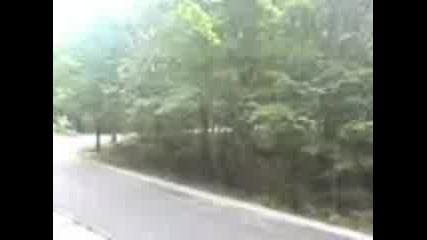 Рали Сливен 2007 - Кипилово