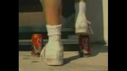 Cocacola Или Pepsi