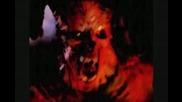Carpathian Forest - In League with Satan [venom Cover]