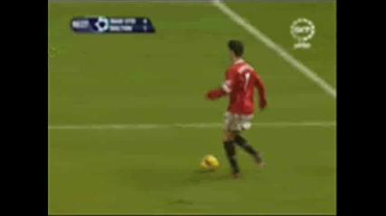 Cristiano Ronaldo Mv