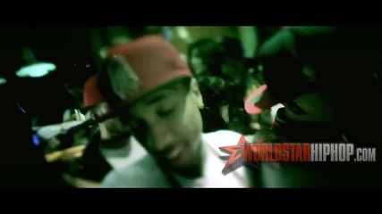 Tyga - In This Thang Official Music Video