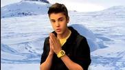 Justin Bieber - Защо според Justin е студено :d