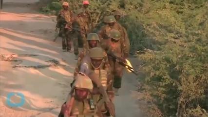 Kenya Says to Beef up Security on Somali Border to Block Militants