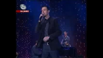 Music Idol 3 - Димитър се завърна