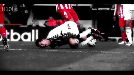 Cristiano Ronaldo 7 - Adrenaline Skills & Goals 2013 Hd
