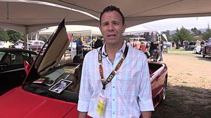 USA: George Foreman's Lamborghini up for new bids