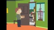South Park | Сезон 16 | Епизод 10 | Превю | Здравейте, г-н юпиесаджия!