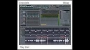 Timbaland style beat (by Vectuz) [fl Studio]
