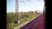 Бдж, Bdz, Кумарица-илиянци 3, влак 20104