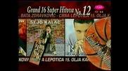 Grand super hitovi 12 - Reklama - (TV Pink 2003)
